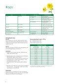 Afregningsbetingelser for høsten 2012 - dlg - Page 6