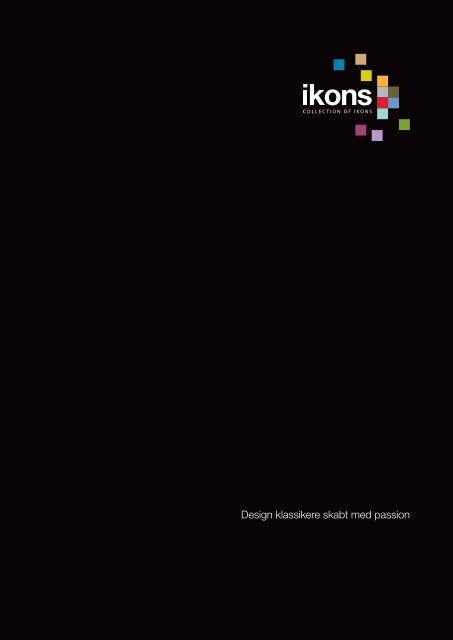 Design klassikere skabt med passion - D Line