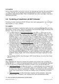 Indhold 1.0 Overordnede principper for antal lokaliteter: - Page 4