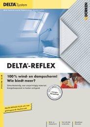 DELTA®-REFLEX - Ewald Dörken AG