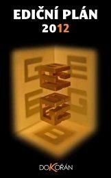 Ediční plán 2012 (1,3 MB) - Dokořán