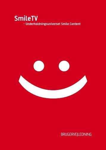 SmileTV - DONG Energy