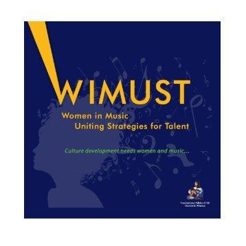 wimust - Fondazione Adkins Chiti - Donne in Musica