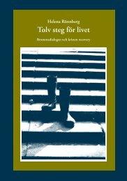 Tolv steg för livet - Doria
