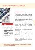 warum proshield - DuPont Personal Protection - Seite 5