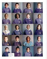 MulTIKulTuREl billedet består af portrætter af elever fra - Institut for ...