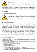 SQUATINA 400 - Dr. Bender GmbH - Page 4