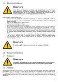 SQUATINA 400 - Dr. Bender GmbH - Page 5