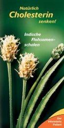 Cholesterin - Dr. Falk Pharma GmbH