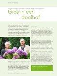 Maatschappelijk betrokken - Driesteden BUSINESS - Page 6