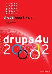 Download drupa report No 4