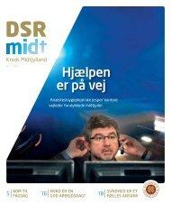DSRmidt_1_2010 - Dansk Sygeplejeråd
