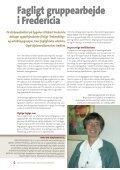 Kredsløbet 01 2011 - Dansk Sygeplejeråd - Page 4