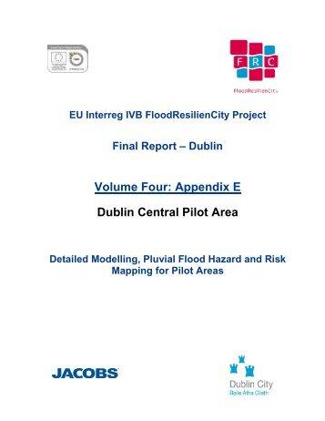 Volume Four: Appendix E Dublin Central Pilot Area - Dublin City ...