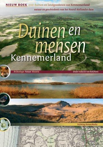 Kennemerland - Duinen en mensen