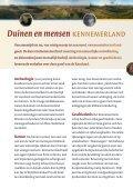 Kennemerland - Duinen en mensen - Page 2