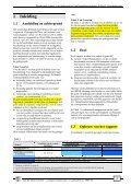 Beschermde soorten in het beheergebied van Hoogheemraadschap ... - Page 5