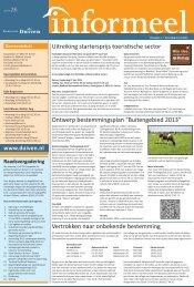Informeel week 26 (pdf) - Gemeente Duiven