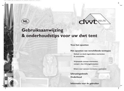 kunt u de complete opbouwaanwijzing als pdf-document ... - dwt-Zelte