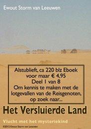 Inkijken - E-bookweb.nl