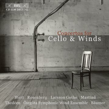 Mats Larsson Gothe - eClassical
