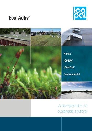 Eco-Activ® - Ecobuild