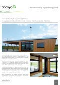 STRENGTH MEETS SUSTAINABILITY: University of ... - Ecobuild - Page 7