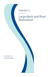 Chapter 13 - Session 10 - European Centre for River Restoration