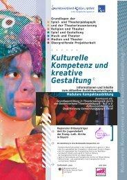 Kulturelle Kompetenz und kreative Gestaltung © - Evangelische ...