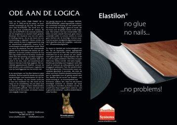 Brochure - Elastilon