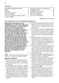 Droogautomaat NCD 11714 - Electrolux-ui.com - Page 2