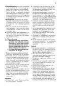 Droogautomaat NCD 11714 - Electrolux-ui.com - Page 3