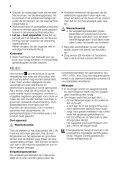 Droogautomaat NCD 11714 - Electrolux-ui.com - Page 4