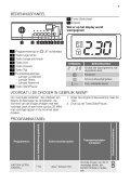 Droogautomaat NCD 11714 - Electrolux-ui.com - Page 7