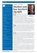 Anneli styr över allt fler fackhandlare - Elektronikbranschen - Page 6