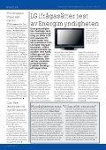 tidning föreLektronikbranscHen - Page 6
