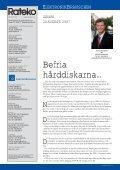 TIDNING FÖRELEKTRONIKBRANSCHEN - Page 5