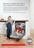 TIDNING FÖR eL- & vITvaRubRaNSCHeN - Elektronikbranschen - Page 2