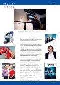 TIDNING FÖR eL- & vITvaRubRaNSCHeN - Elektronikbranschen - Page 3