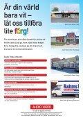TIDNING FÖR eL- & vITvaRubRaNSCHeN - Elektronikbranschen - Page 4