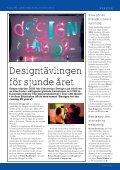 TIDNING FÖR eL- & vITvaRubRaNSCHeN - Elektronikbranschen - Page 7
