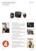 statliga passfoton en liten & en blandad samarbete i tv-världen - Page 3