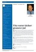 Årets hårda julklapp 2012 - Elektronikbranschen - Page 6