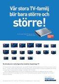 8/2010 3D-videokamera för konsument - Elektronikbranschen - Page 2