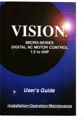 VISIO - Emerson Industrial Automation