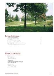 Kavelboekje - Gemeente Emmen