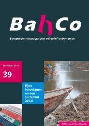 nr. 39 december 2011 - Gemeente Emmen