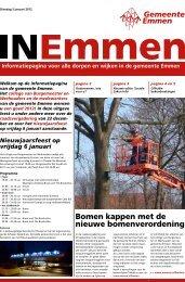 Bomen kappen met de nieuwe bomenverordening - Gemeente ...
