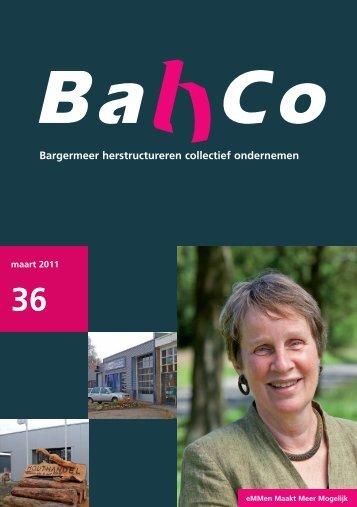 nr. 38 oktober 2011 - Gemeente Emmen