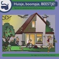 folder 'Huisje, boompje, beestje' - Gemeente Emmen